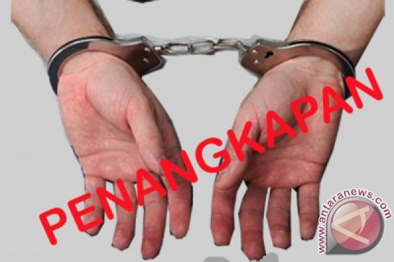 Polres Manokwari tangkap pelaku penipuan di Yogyakarta