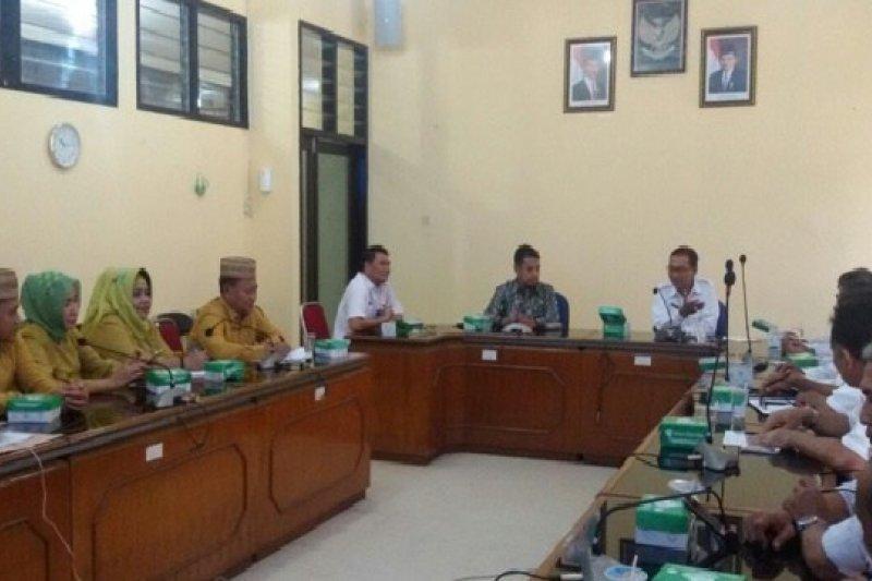 Dinas Arpusda Gorontalo luncurkan program IMUT