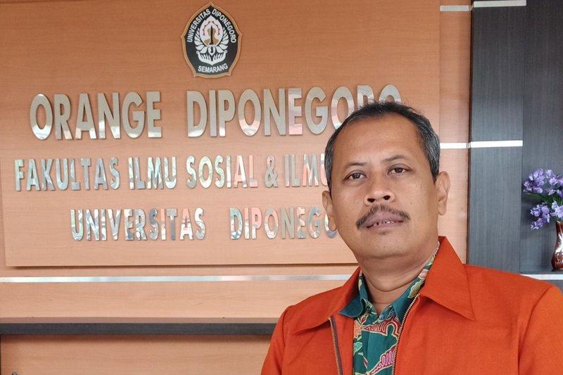 Akademisi: Politikus Indonesia lebih elegan daripada AS