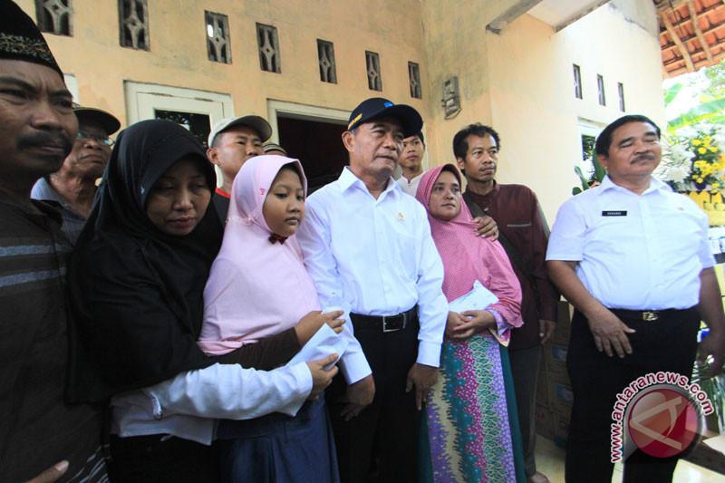Mendikbud kunjungi Cirebon