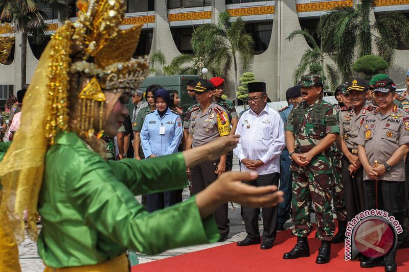 Perkuat soliditas TNI Polri