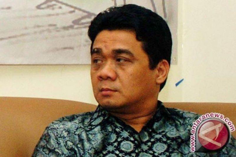 Gerindra: para menteri harus jaga Pemilu berkualitas