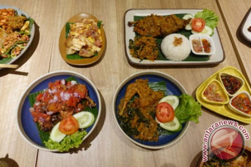Kbri Beijing Ritz Carlton Gelar Festival Kuliner Nusantara