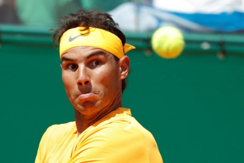 Nadal kalahkan Tsitsipas untuk menangi gelar Barcelona Ke-11