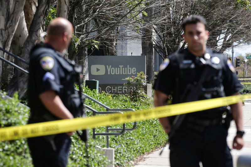 Keluarga sebut polisi Ohio tembak mati remaja berkulit hitam