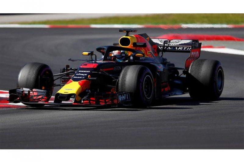 Ricciardo yakin masih bersinar di GP F1