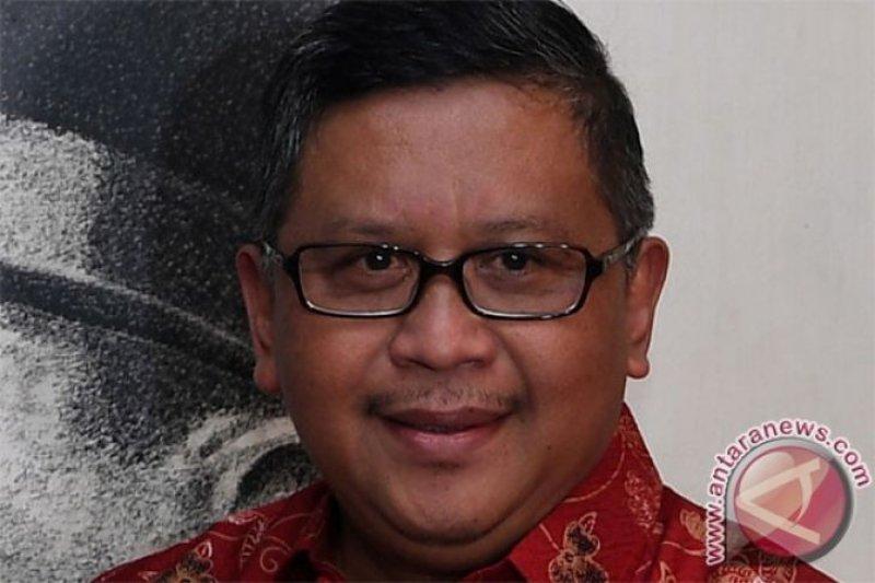 Hasto berharap Polri usut tindakan kericuhan oleh FPI