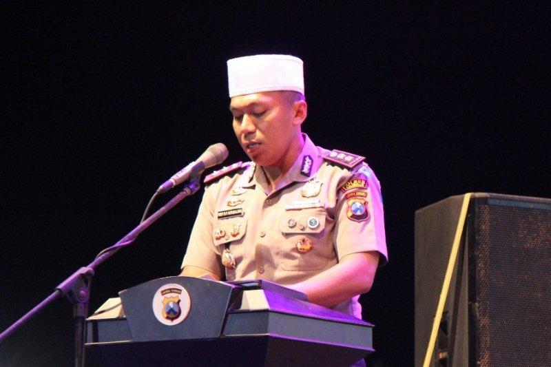 Mantan napi terorisme dilibatkan tangkal radikalisme di Lamongan