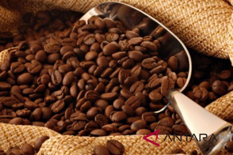 Kopi Manggarai dan Linton tarik perhatian pada Athens Coffee Festival di Yunani