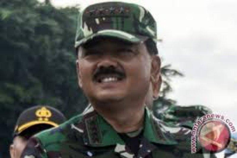 Gebyar Pertiwi 2018 untuk kembangkan budaya Indonesia