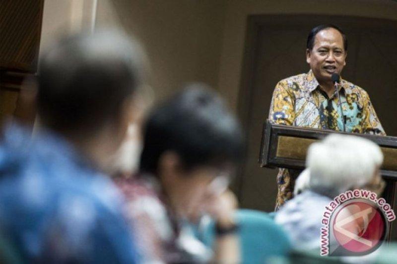 """Menristekdikti: Perguruan Tinggi jangan merasa """"Jago Kandang"""""""