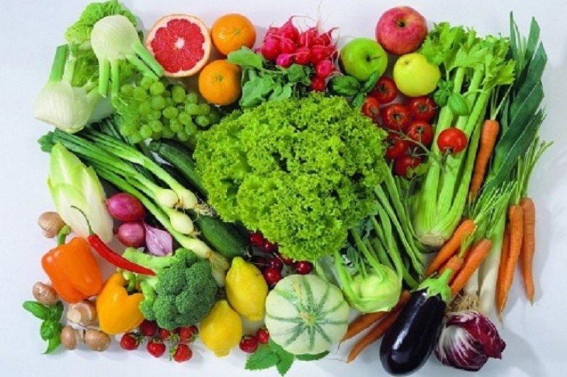 Riset Makanan Nabati Turunkan Risiko Kanker Antara News Lampung