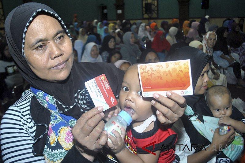 BPS perkirakan angka kemiskinan di Bogor melonjak tahun ini
