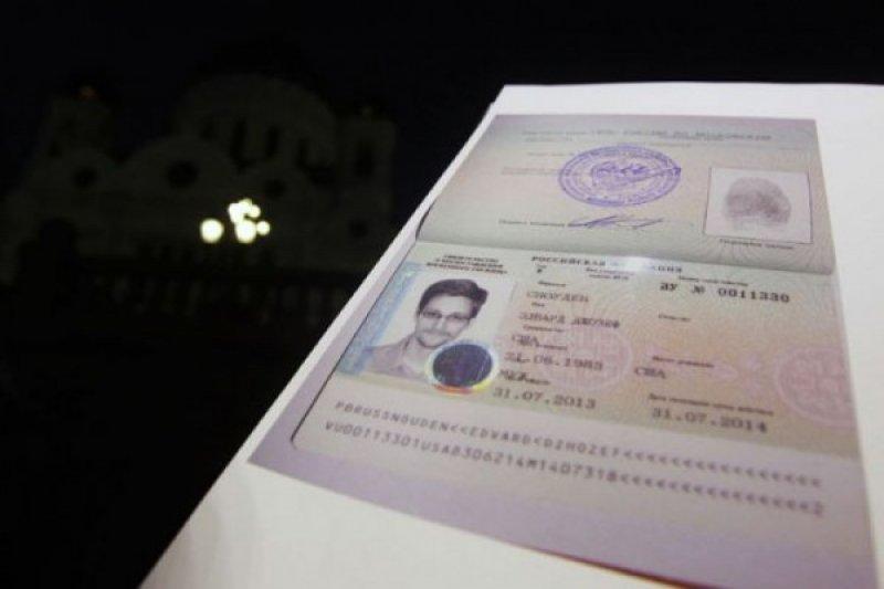 Snowden harapkan Prancis memberinya suaka