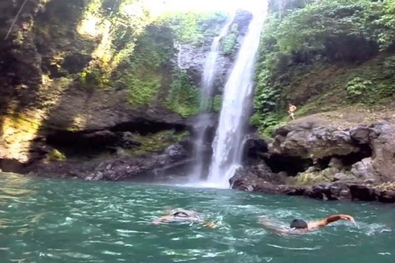 Suka Tantangan Ini 3 Wisata Alam Ekstrem Di Bali Untuk Uji
