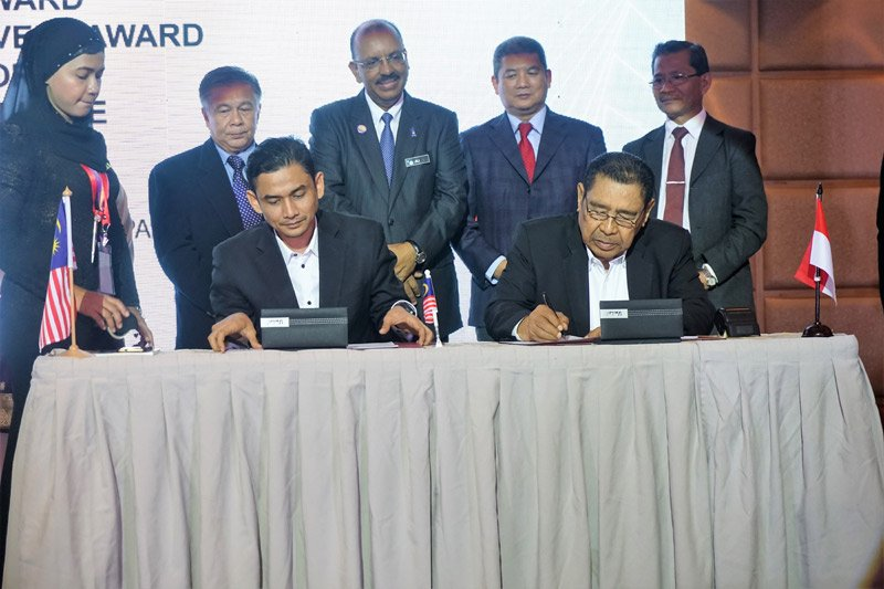 Pembentukan ASEAN Book Council