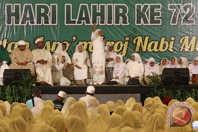 Khofifah ajak Muslimat proaktif berdayakan ekonomi Madura