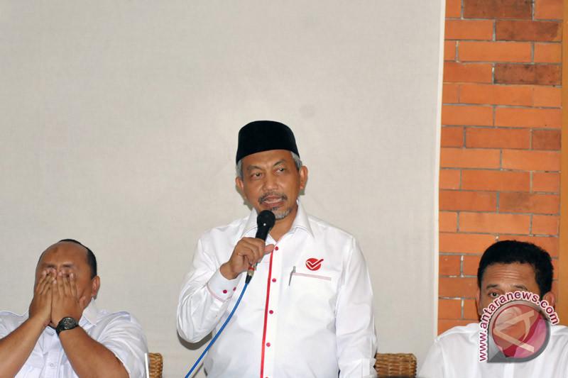 Kandidat Wagub DKI Syaikhu-Agung unggah foto keakraban