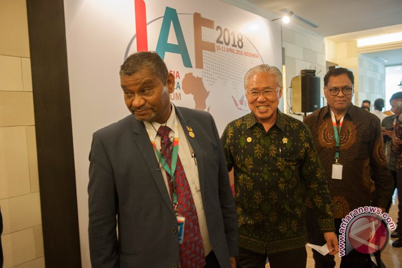 Indonesia dan Mozambik tuntaskan negosiasi 200 produk