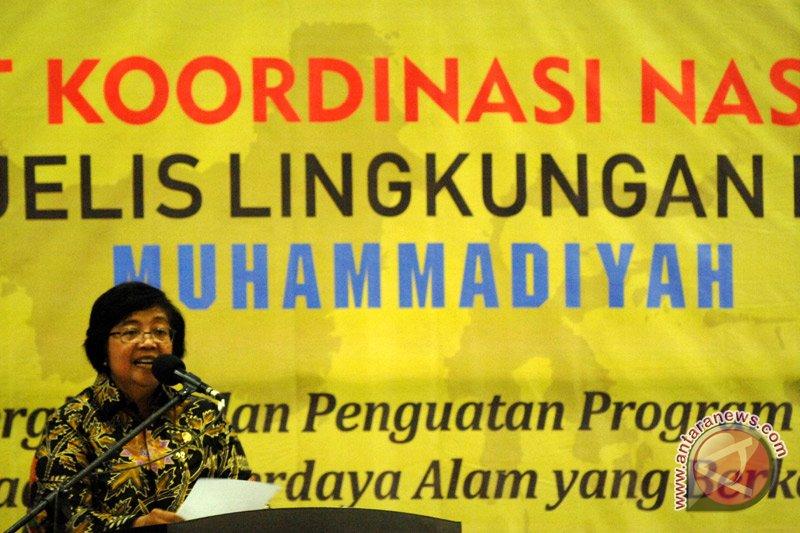 Rakornas Majelis Lingkungan Hidup Muhammadiyah