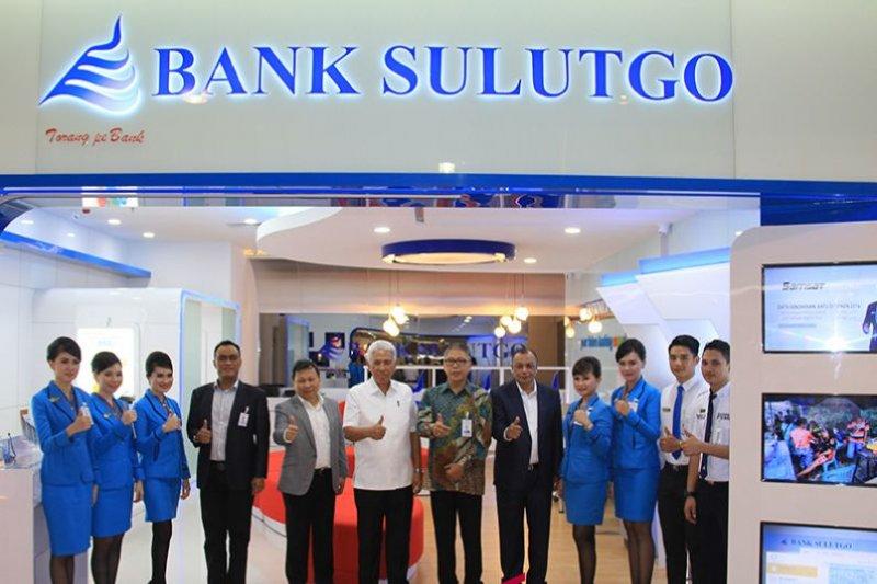Transformasi Digital Bank SulutGo Suatu Keniscayaan