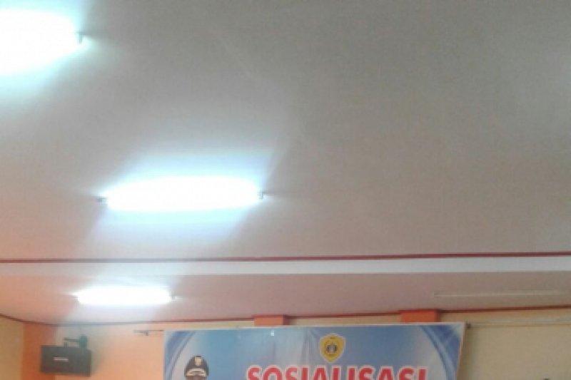 KPK apresiasi Baubau sebagai perencanaan terbaik Sultra