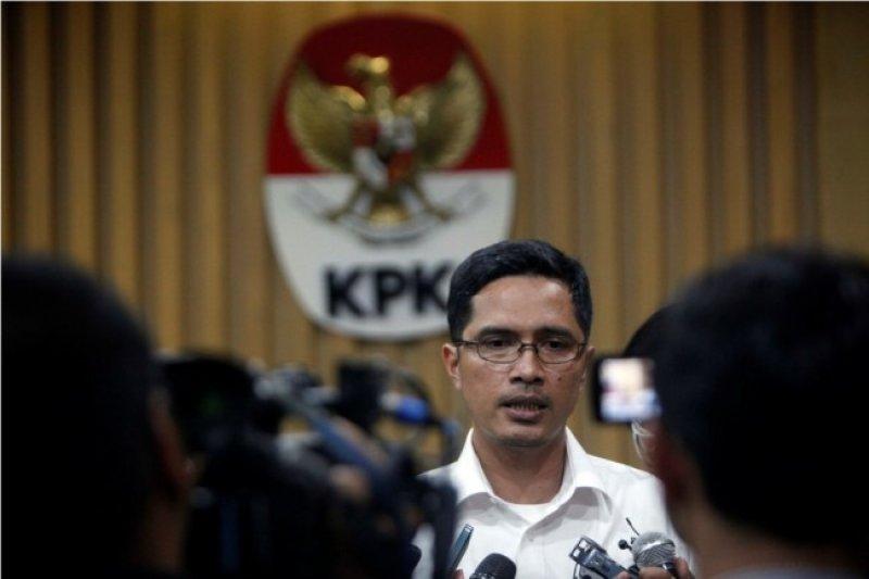 KPK berharap Setya Novanto divonis maksimal