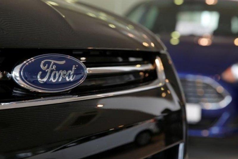 Ford siapkan lima mobil baru, dongkrak penjualan di China