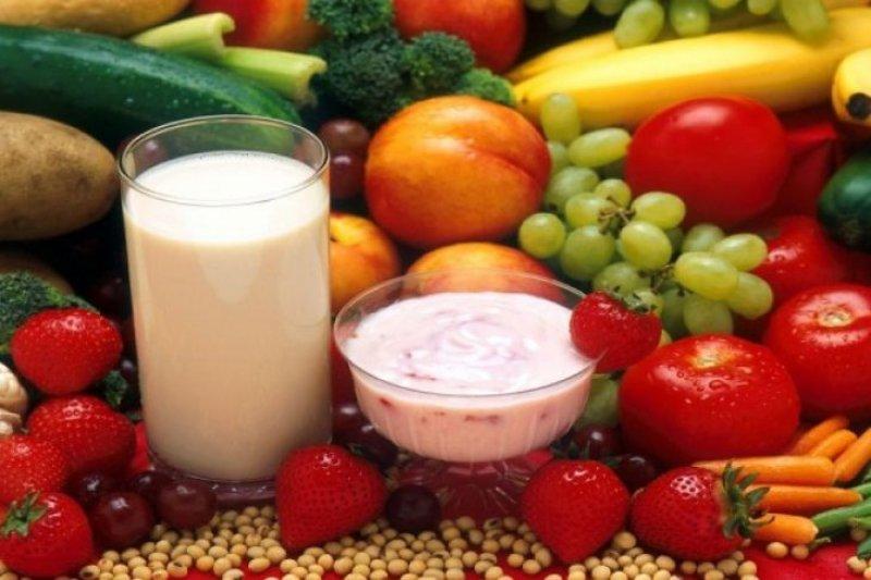 Pola gizi seimbang dapat mencegah malnutrisi