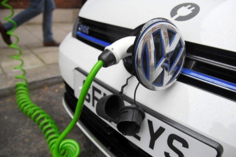 Perusahaan Korea Selatan ikut berinvestasi baterai mobil listrik di China