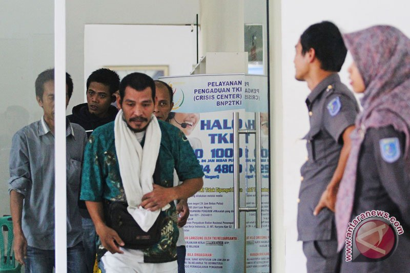 Negara pastikan lindungi pekerja migran Indonesia