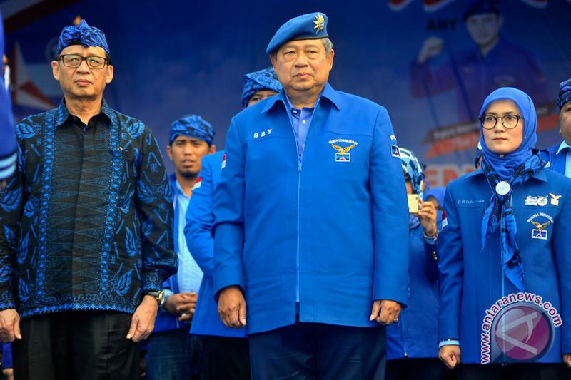 Pelantikan Pengurus PD Banten