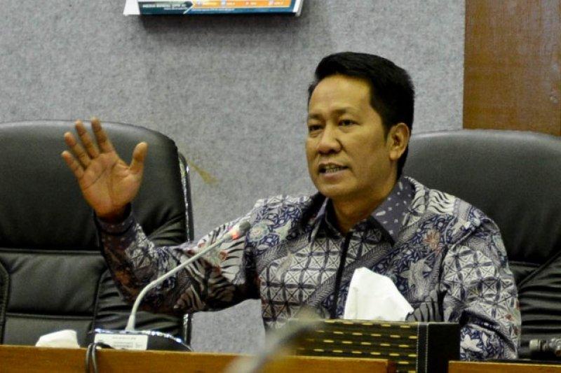Ketua Baleg DPR tolak tudingan belum uji publik terkait UU Cipta Kerja