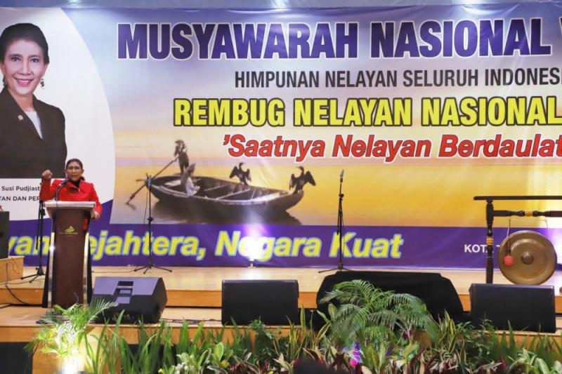HNSI: nelayan Sumut komitmen tak gunakan cantrang
