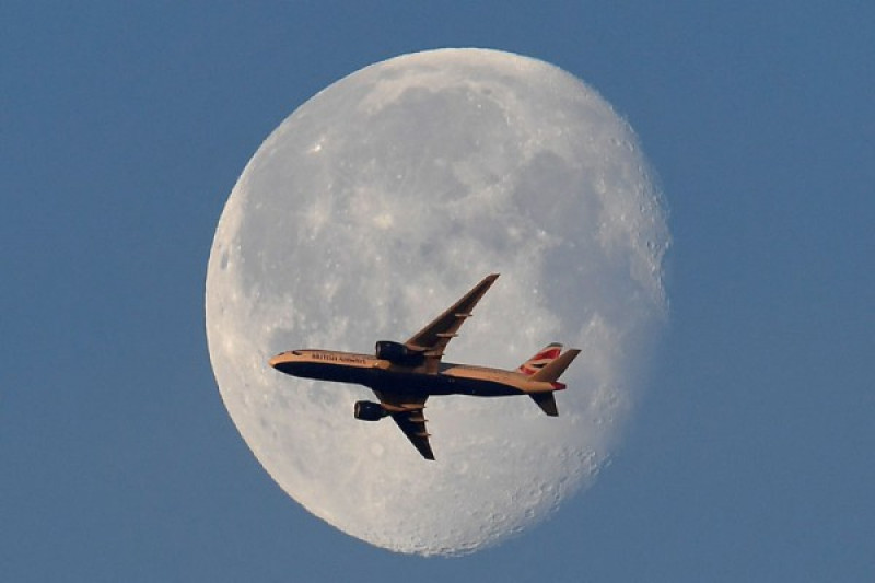 British Airways kembali batalkan sejumlah penerbangan pada 27 September