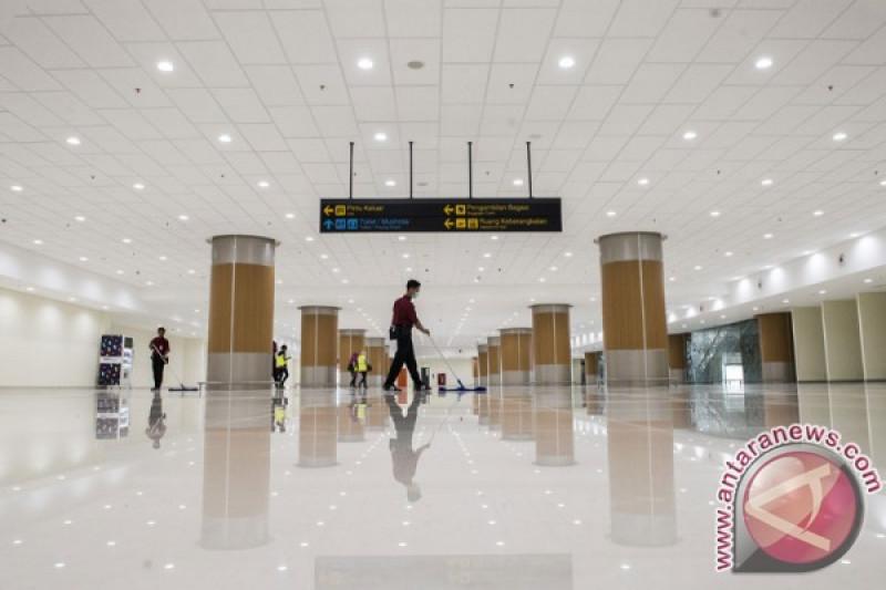 Bandara Kertajati sambut baik pemindahan rute dari Husein Sastranegara