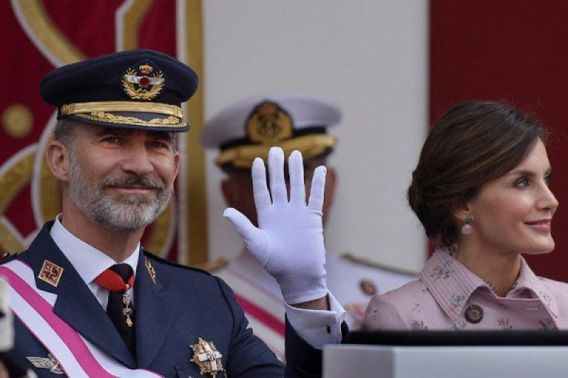 Spanyol tarik sebagian pasukannya dari Irak