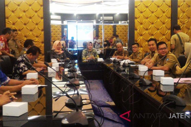 Kota Magelang promosi wisata Gunung Tidar ke Bintan