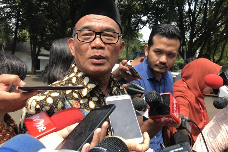 Peraturan Menteri tentang SMK BLUD segera diterbitkan