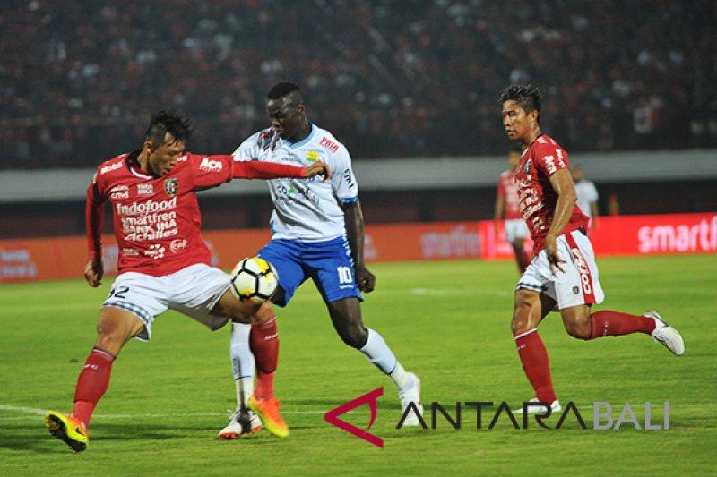 Bali United pinjamkan pemainnya ke klub Liga 2 Sulut United