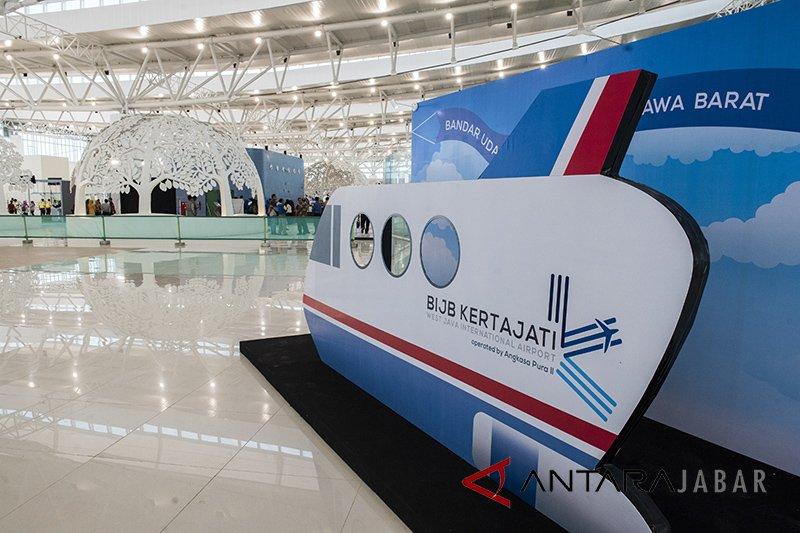 DPRD Jabar dorong BIJB persiapkan penerbangan internasional