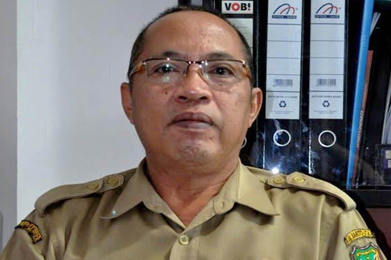 Pemkab Barut usulkan UMK 2020 sebesar Rp3.307.767