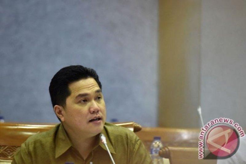 """Erick Thohir sang """"panglima perang"""" Asian Games"""