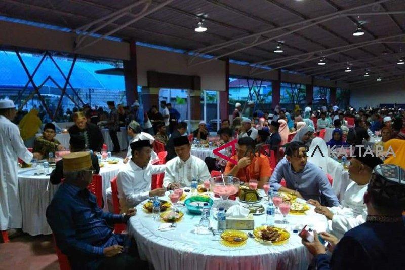 "Tablig akbar ""astrada 88"" hadirkan muballig kondang Riau"