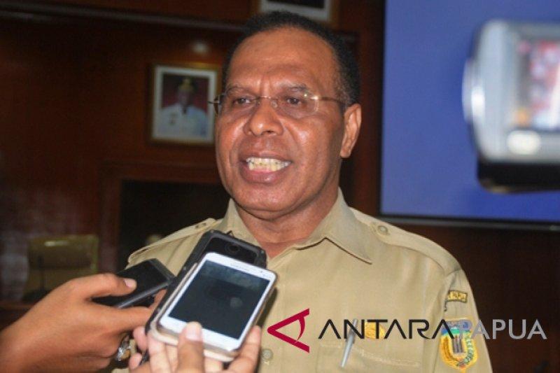 TPID Papua pastikan stok pangan aman jelang Lebaran