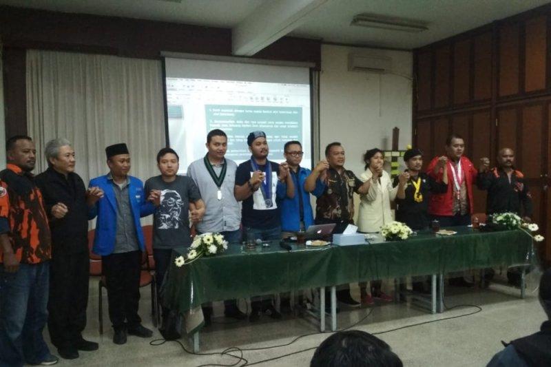 Organisasi kepemudaan di Bandung  kecam terorisme