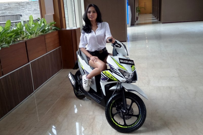 Cara Suzuki motor sasar konsumen generasi milenial