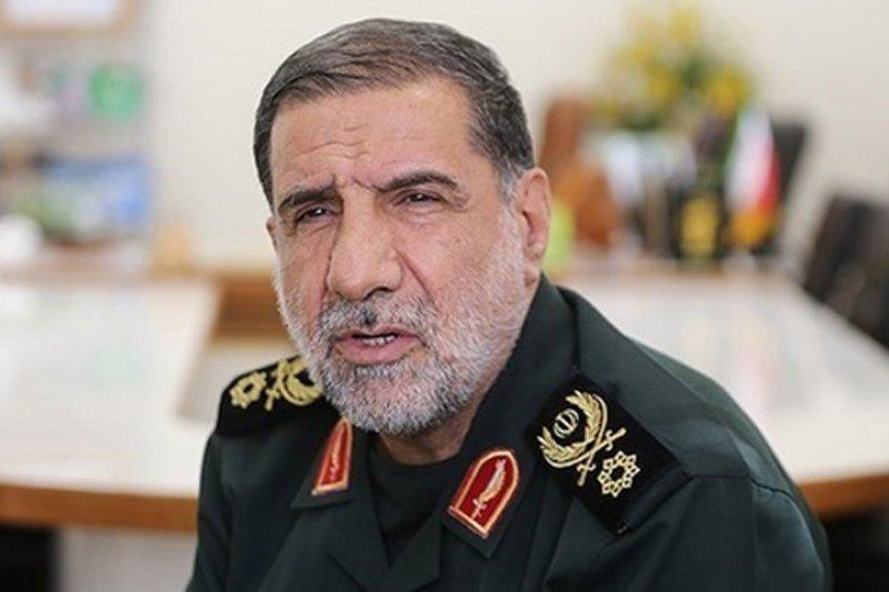 Rakyat Iran akan permalukan Menlu AS