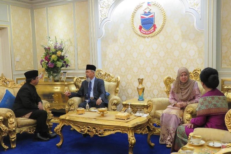 WNI di Kota Kinabalu diimbau KJRI patuhi kebijakan