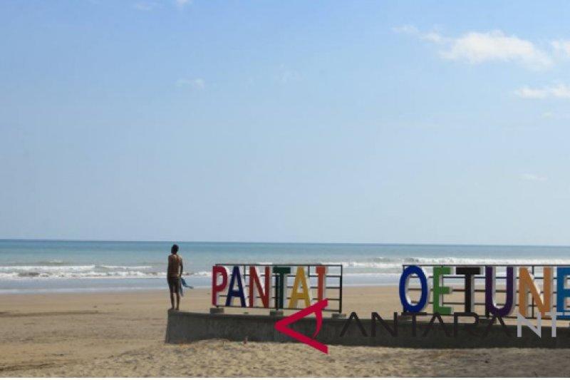 Pantai Oetune Jadi Obyek Wisata Unggulan Antara News